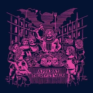 'The Devil's Walk' by Apparat
