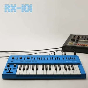 'EP 1' by RX-101