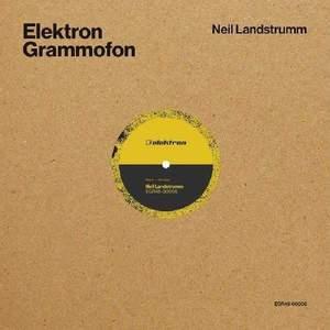 'Kris P Lettuce' by Neil Landstrumm