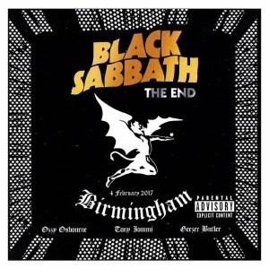 'The End' by Black Sabbath