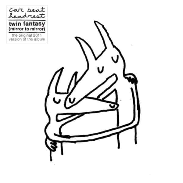'Twin Fantasy (Mirror To Mirror)' by Car Seat Headrest