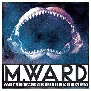 'What a Wonderful Industry' by M. Ward