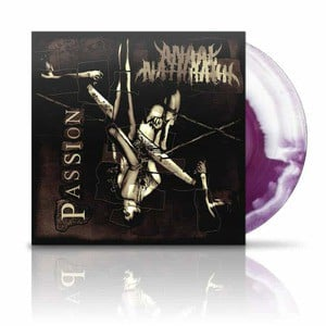 'Passion' by Anaal Nathrakh