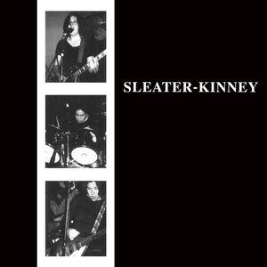 'Sleater-Kinney' by Sleater-Kinney