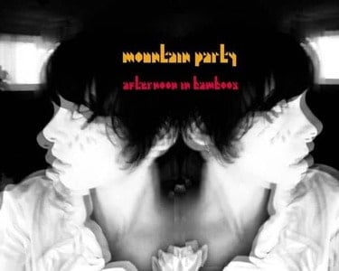 'Afternoon In Bamboos' by Mountain Party