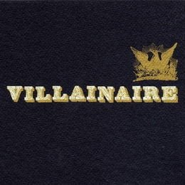 180g Villianaire by The Dead Science