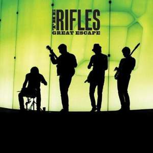'Great Escape' by The Rifles