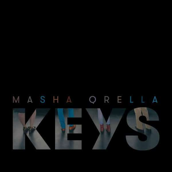 'Keys' by Masha Qrella