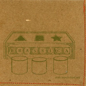 Microvictories by Brassica