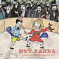 Cold Hands/ Chapped Lips by Hot Panda