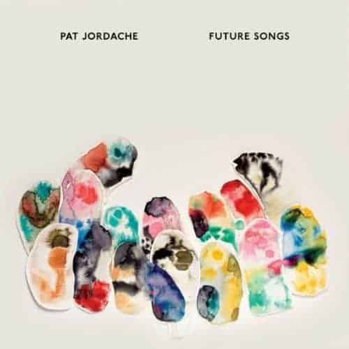'Future Songs' by Pat Jordache