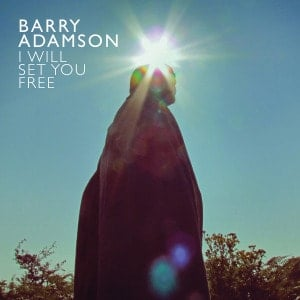 'I Will Set You Free' by Barry Adamson