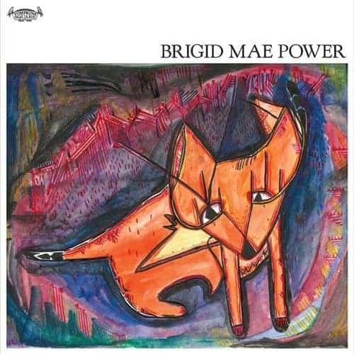 'Brigid Mae Power' by Brigid Mae Power