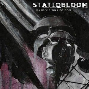 'Edit Navigation Bar Mask Visions Poison' by Statiqbloom