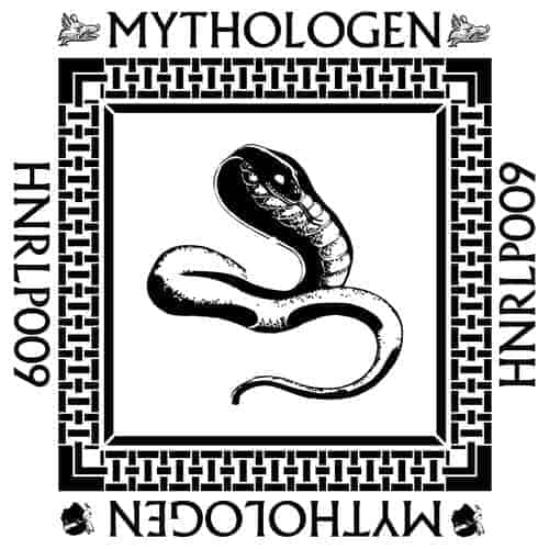 'Mythologen' by Mythologen