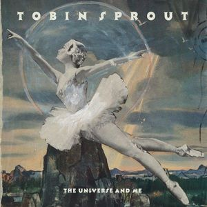 'The Universe and Me' by Tobin Sprout
