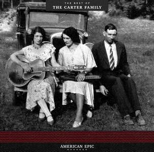'American Epic: The Best of The Carter Family' by The Carter Family