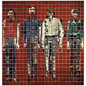 'More Songs About Buildings And Food' by Talking Heads