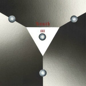 'III' by Death