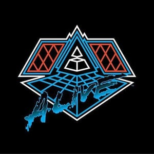 'Alive 2007' by Daft Punk