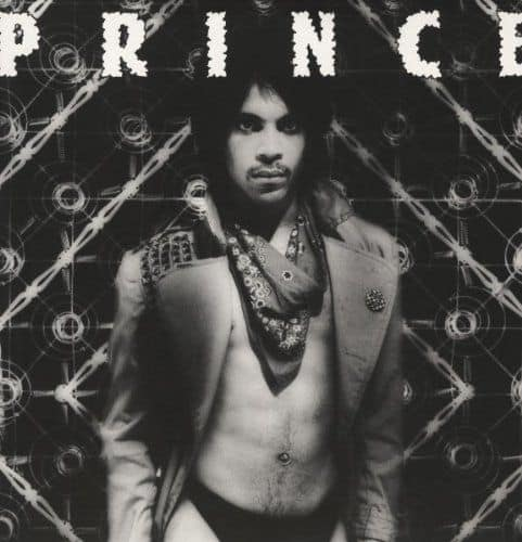 'Dirty Mind' by Prince