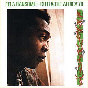 'Afrodisiac' by Fela Kuti