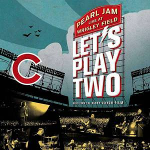 'Let's Play Two' by Pearl Jam
