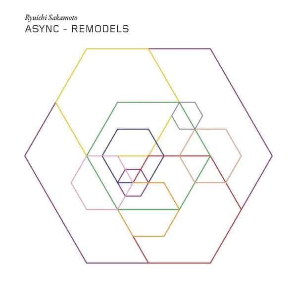 'async - Remodels' by Ryuichi Sakamoto