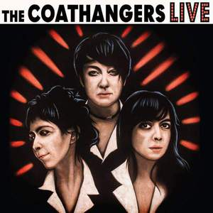 'Live' by The Coathangers