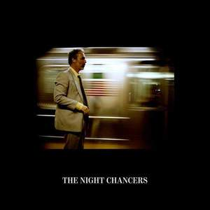 'The Night Chancers' by Baxter Dury