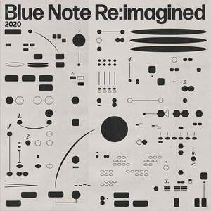 'Blue Note Re:imagined' by Various