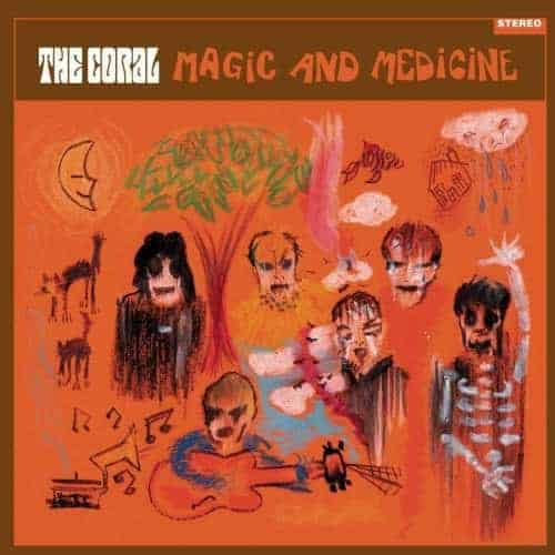 'Magic & Medicine' by The Coral