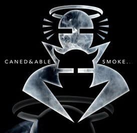 'Smoke...' by Caned and Able