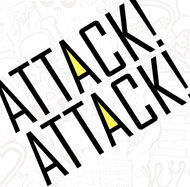 Attack! Attack! by Attack! Attack