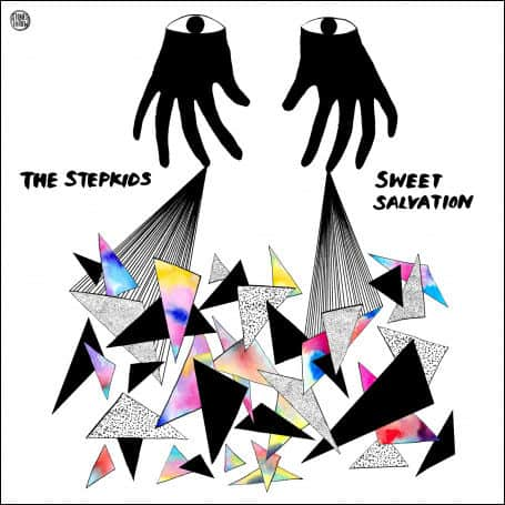 'Sweet Salvation' by The Stepkids