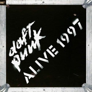 'Alive 1997' by Daft Punk