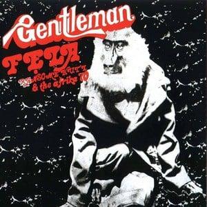 'Gentleman' by Fela Kuti