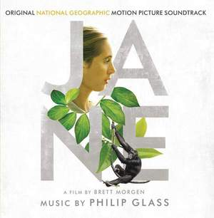 'Jane (Original Motion Picture Soundtracks)' by Philip Glass
