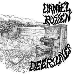 'Deerslayer' by Daniel Rossen