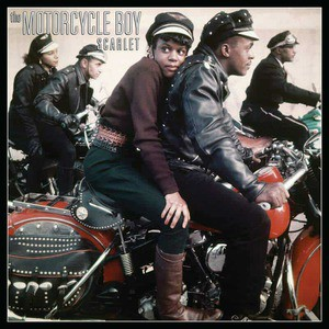 'Scarlet' by The Motorcycle Boy