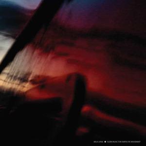 'Slow Music For Rapid Eye Movement' by Ekca Liena