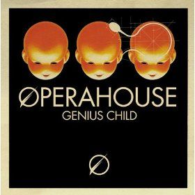 Genius Child by Operahouse