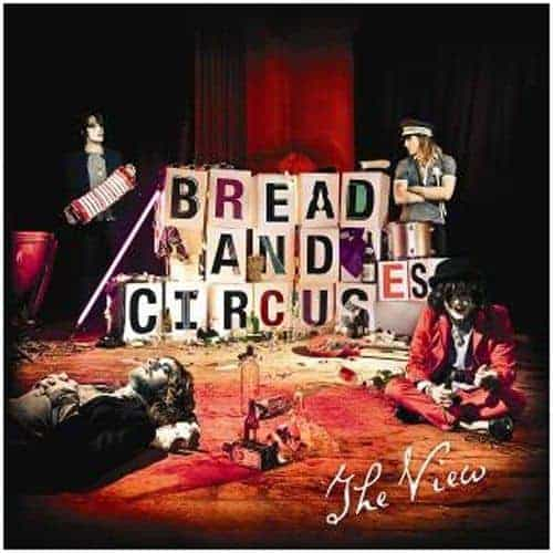 'Bread and Circuses' by The View