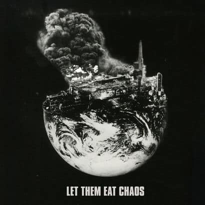 'Let Them Eat Chaos' by Kate Tempest
