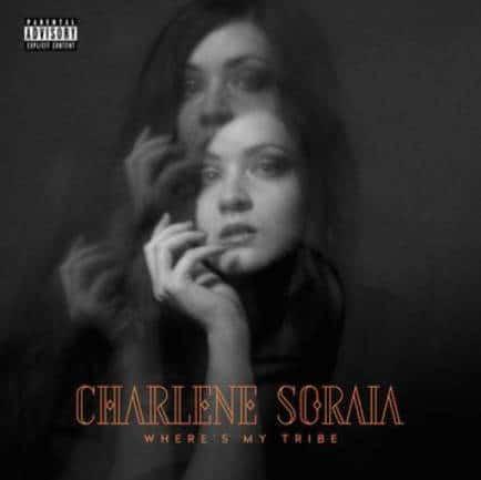 'Where's My Tribe' by Charlene Soraia