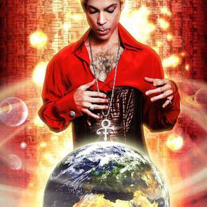 'Planet Earth' by Prince