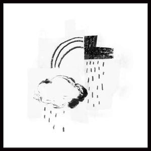 'In The Shape Of A Storm' by Damien Jurado