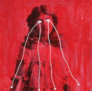 'Invocations Of Almost' by Current 93