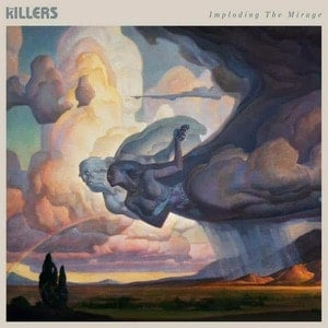 'Imploding The Mirage' by The Killers
