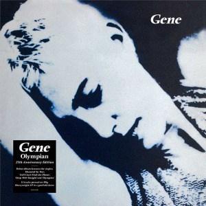 'Olympian' by Gene